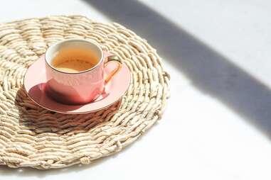 Birch Fine Tea