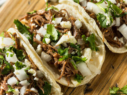 National Taco Day Deals 2020 Everywhere To Get Free Tacos Today Thrillist