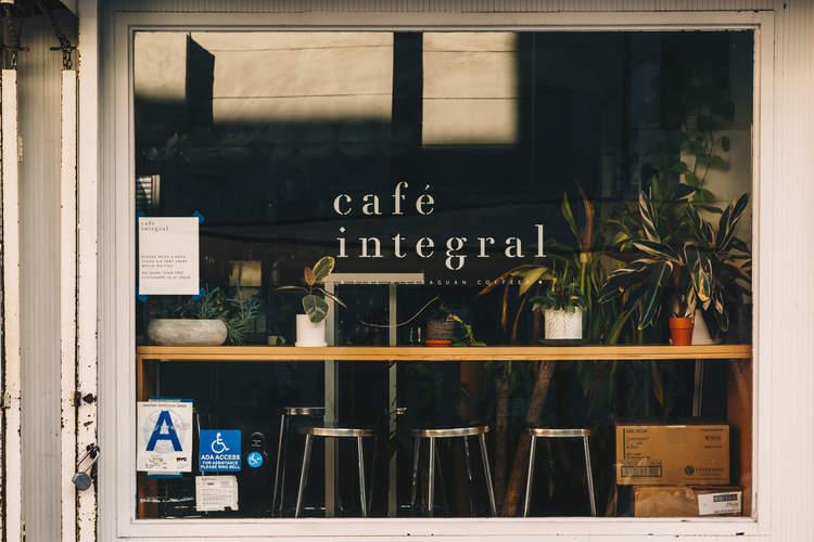 Café Integral