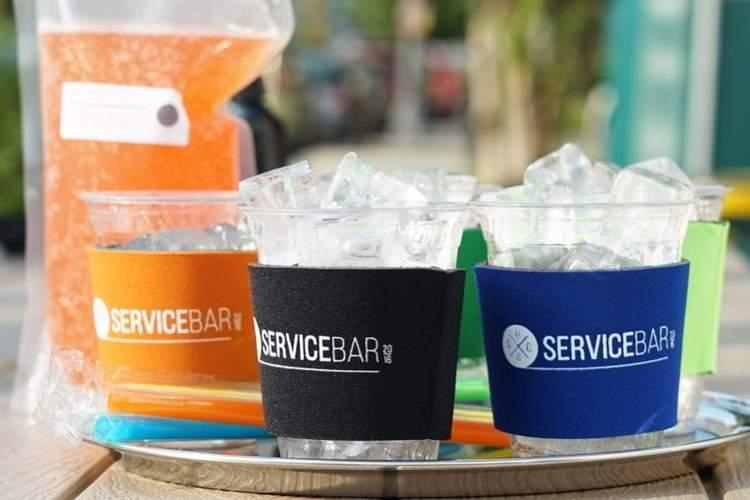 Service Bar DC