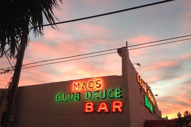 Club Deuce