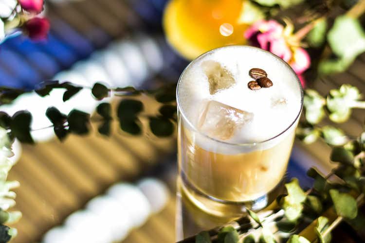 Oak & Ivy: An American Whiskey Den