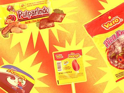 mexican candies candy spicy tamarind lollipop