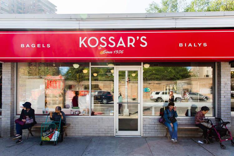 Kossar's Bialys
