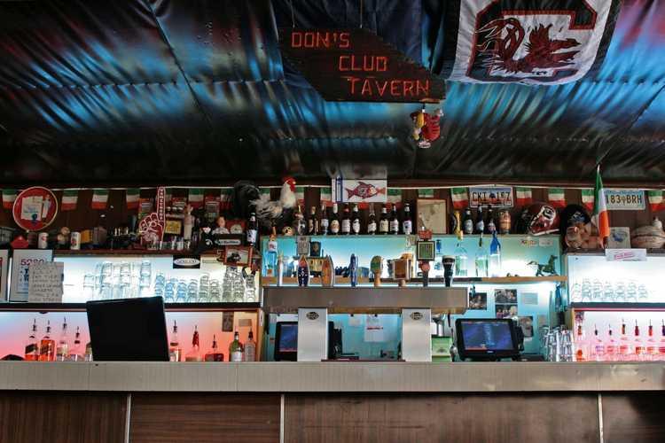 Don's Club Tavern