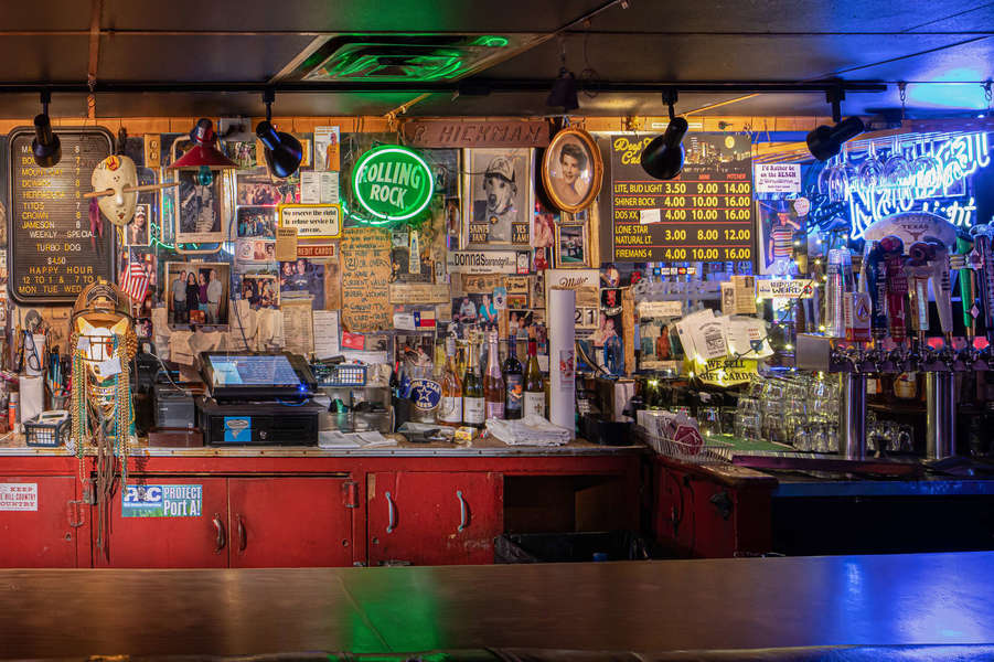 Best Bars in Austin: Cool New Places to Drink & Our All ...
