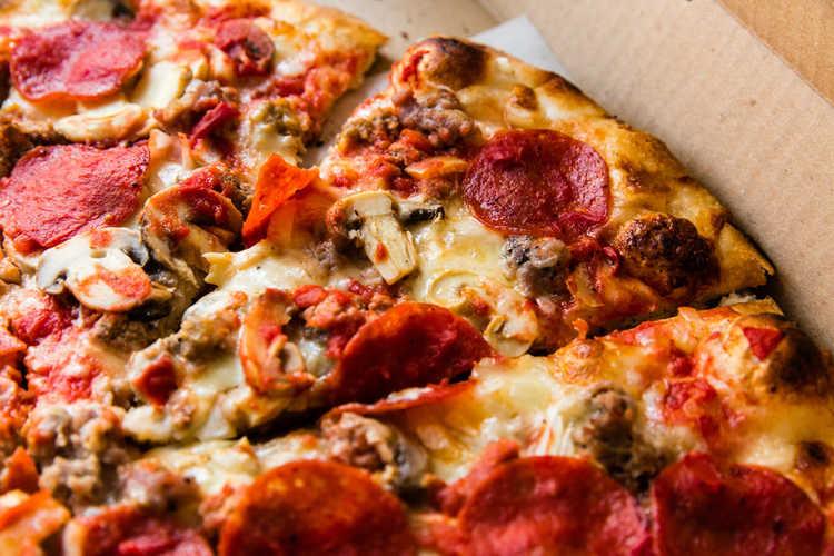 Denino's Pizzeria Tavern