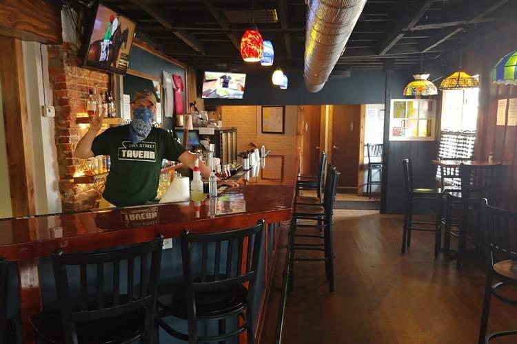 29th Street Tavern