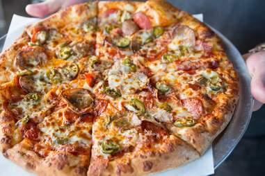 Venezia's New York Style Pizza