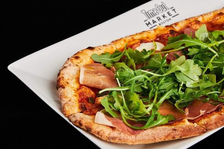 Monti Roman Pizzeria