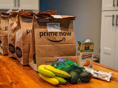 Amazon Prime Day Food Deals 2020