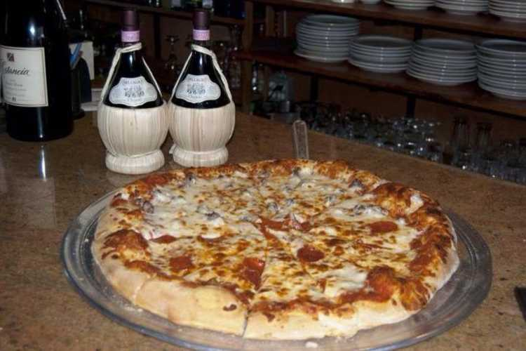 Pizza Bella Italian Bistro