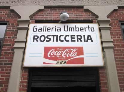 Umberto Galleria