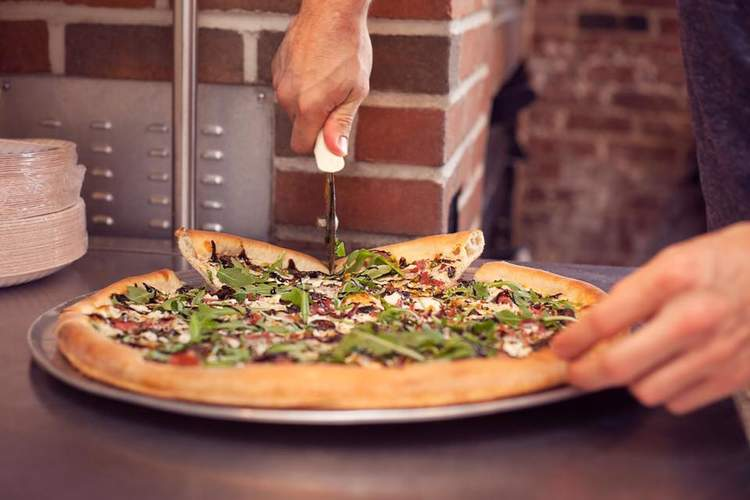 All Star Pizza Bar