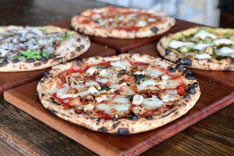 Cavalli Pizzeria Napoletana