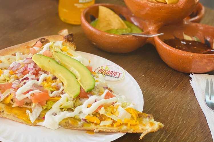Rosario's Pizzeria