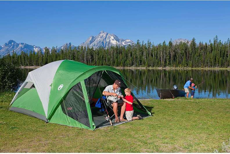 best prime day outdoors and camping deals