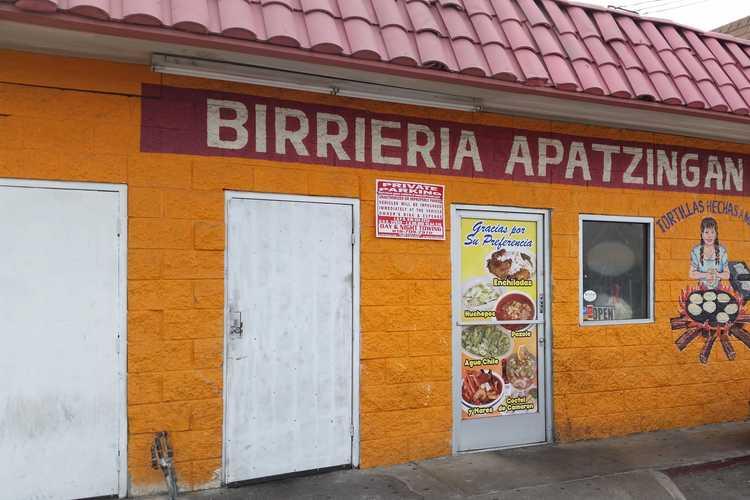 Birreria Apatzingan