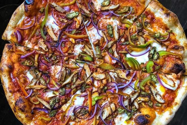 Pizza Jean's