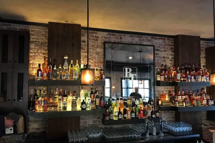 Bantam Tavern