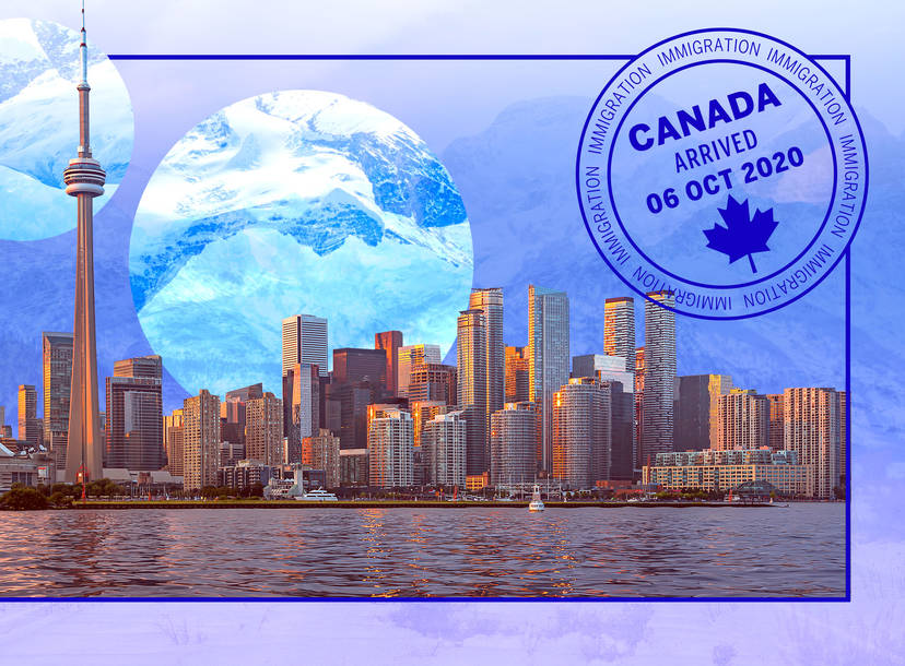 How To Move To Canada Everything To Know Before Moving From The Us Thrillist