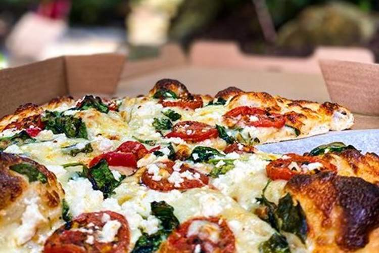 Spak Brothers Pizza and More