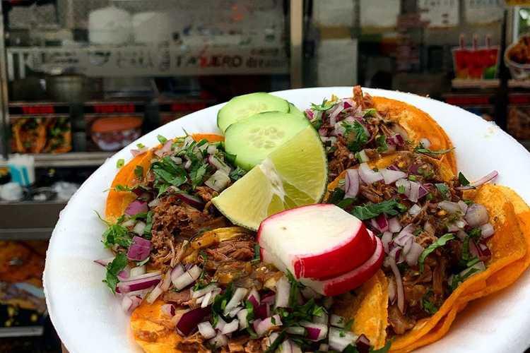 Tacos El Morro
