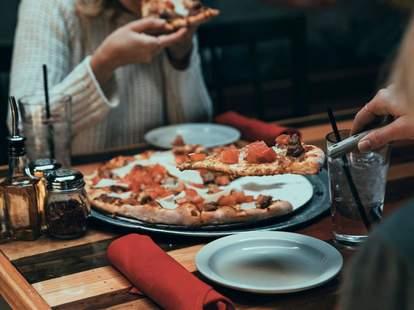 Transfer Pizzeria Café