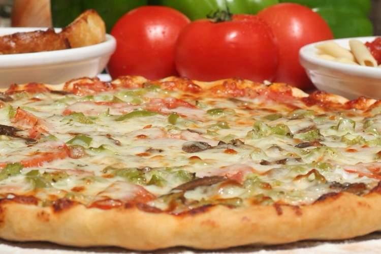 Pizzeria Scotty