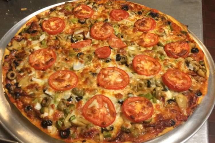 Vinchi's Pizza