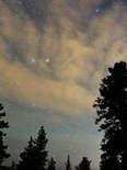 Orionid Meteor Shower 2020