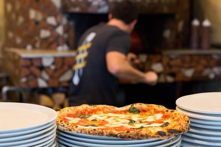 Settebello Pizzeria