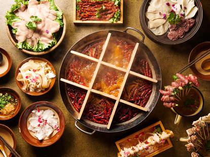 Chong Qing Lao Zao