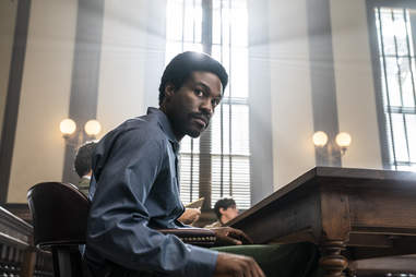 yahya abdul-mateen, trial of chicago 7