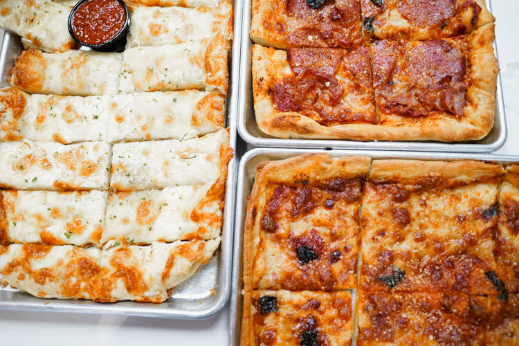 Pizza Anonymous