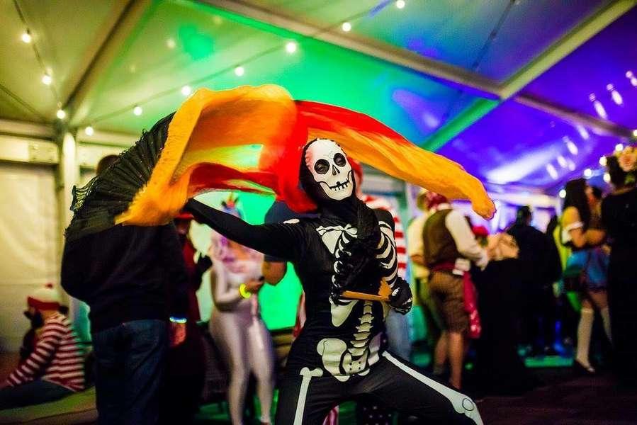 13 Spooky Ways to Celebrate Halloween in Atlanta This Year