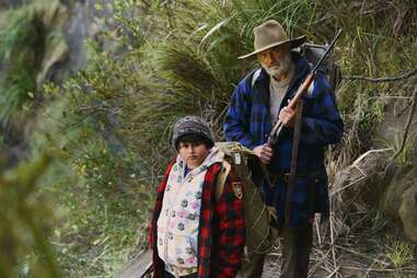 the hunt for wilderpeople