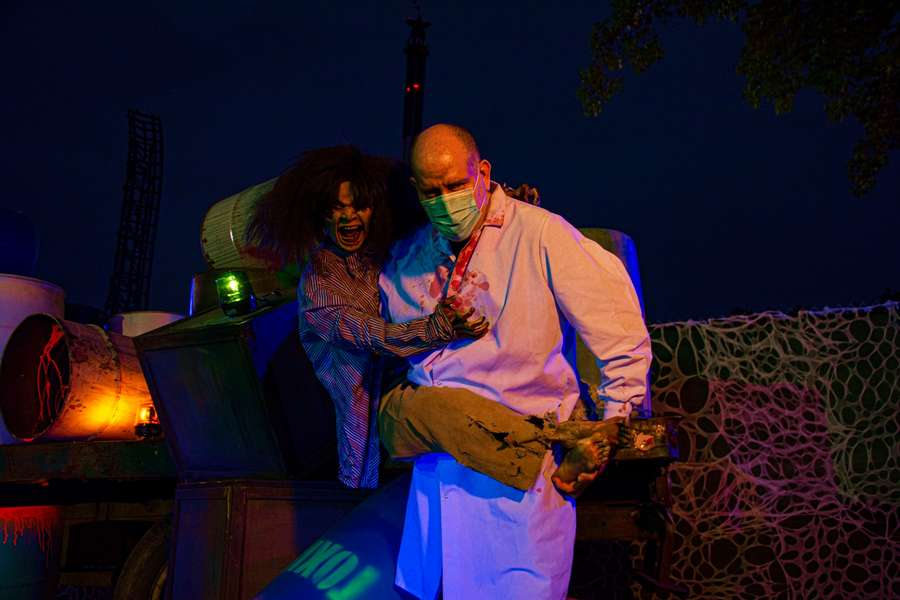 The Scariest Haunted Experiences in Dallas-Fort Worth