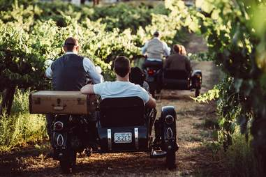 So-Cal Sidecars