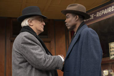 fargo season 4, tommaso ragno, chris rock