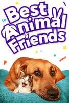 Best Animal Friends cover art