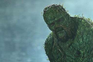 derek mears in swamp thing