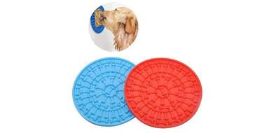 LATTCURE Dog Lick Pad