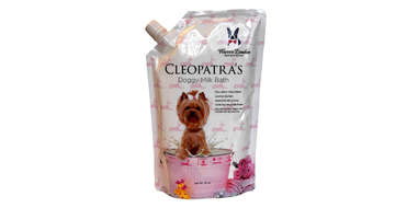 Warren London Cleopatra's Doggy Milk Bath