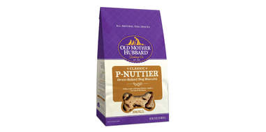 Old Mother Hubbard Crunchy Dog Biscuits
