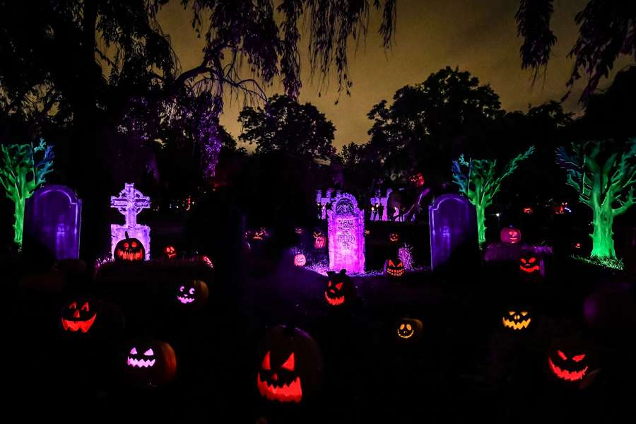 10 Spooky Halloween Events in LA This Month