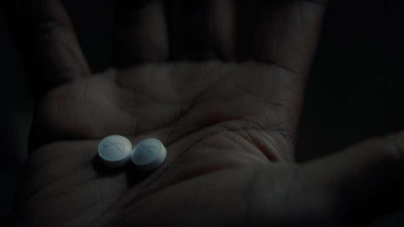 synchronic pills