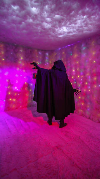 10 Spooky Ways to Celebrate Halloween in Austin This Year