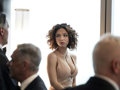 The Undoing' Episode 1 Recap: Elena's Shocking Scene, Explained - Thrillist