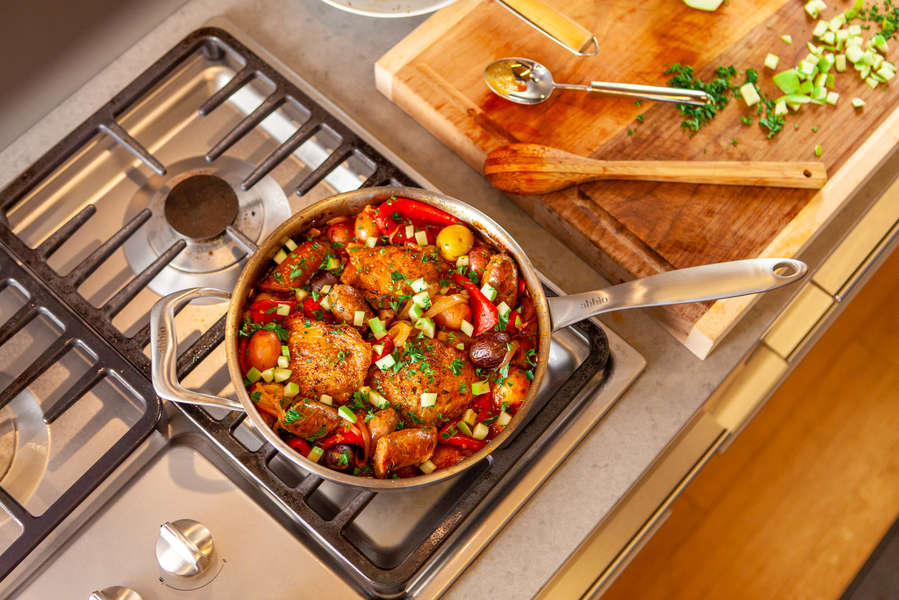 Gear Up for Holiday Feasting With 25% Off Premium Cookware From Abbio
